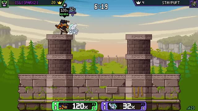 Watch and share Rivals Of Aether 2020-03-09 21-13-13 GIFs by sparx21 on Gfycat