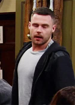 Watch and share 2Aaron Dingle Chest Appreciation GIFs on Gfycat