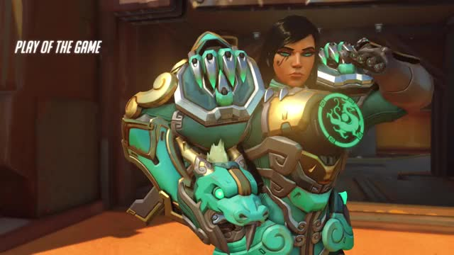 Watch and share Junkertown GIFs and Overwatch GIFs by Shockable on Gfycat