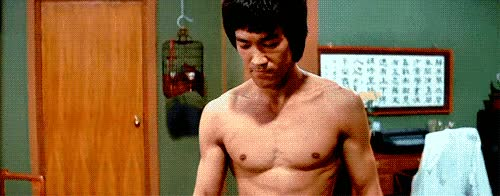 Watch and share Bruce Lee GIFs and Kung Fu GIFs on Gfycat