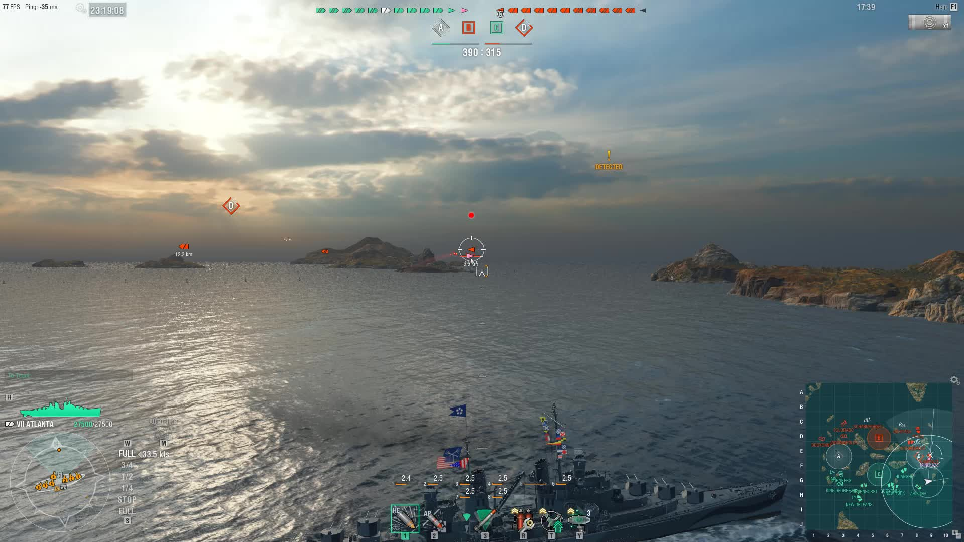 worldofwarships, World of Warships 07.27.2018 - 23.19.06.03 GIFs