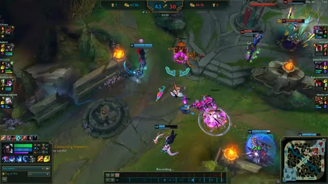 Watch Skill GIF on Gfycat. Discover more leagueoflegends GIFs on Gfycat