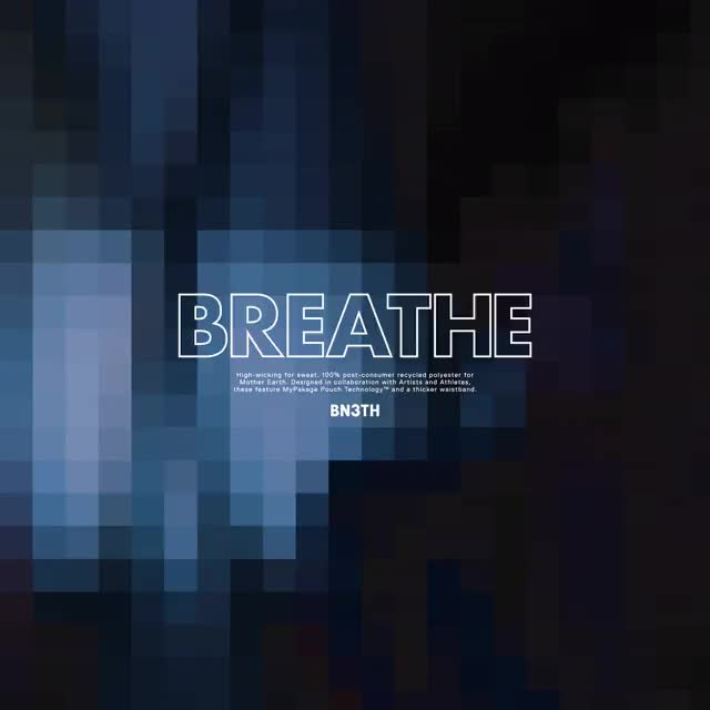 Watch and share B3NTH Breathe Pixel 16-01 GIFs on Gfycat