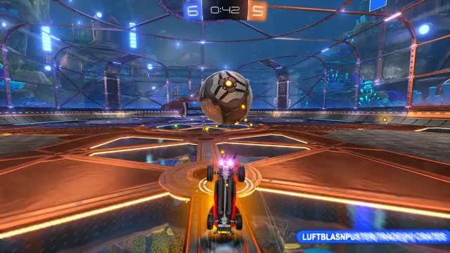 Watch Second GIF by Kosta Berić (@kosta.b) on Gfycat. Discover more Rocket League, rocketleague GIFs on Gfycat