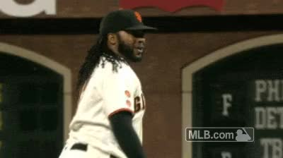 Watch cueto firedup lowres frbj GIF on Gfycat. Discover more related GIFs on Gfycat