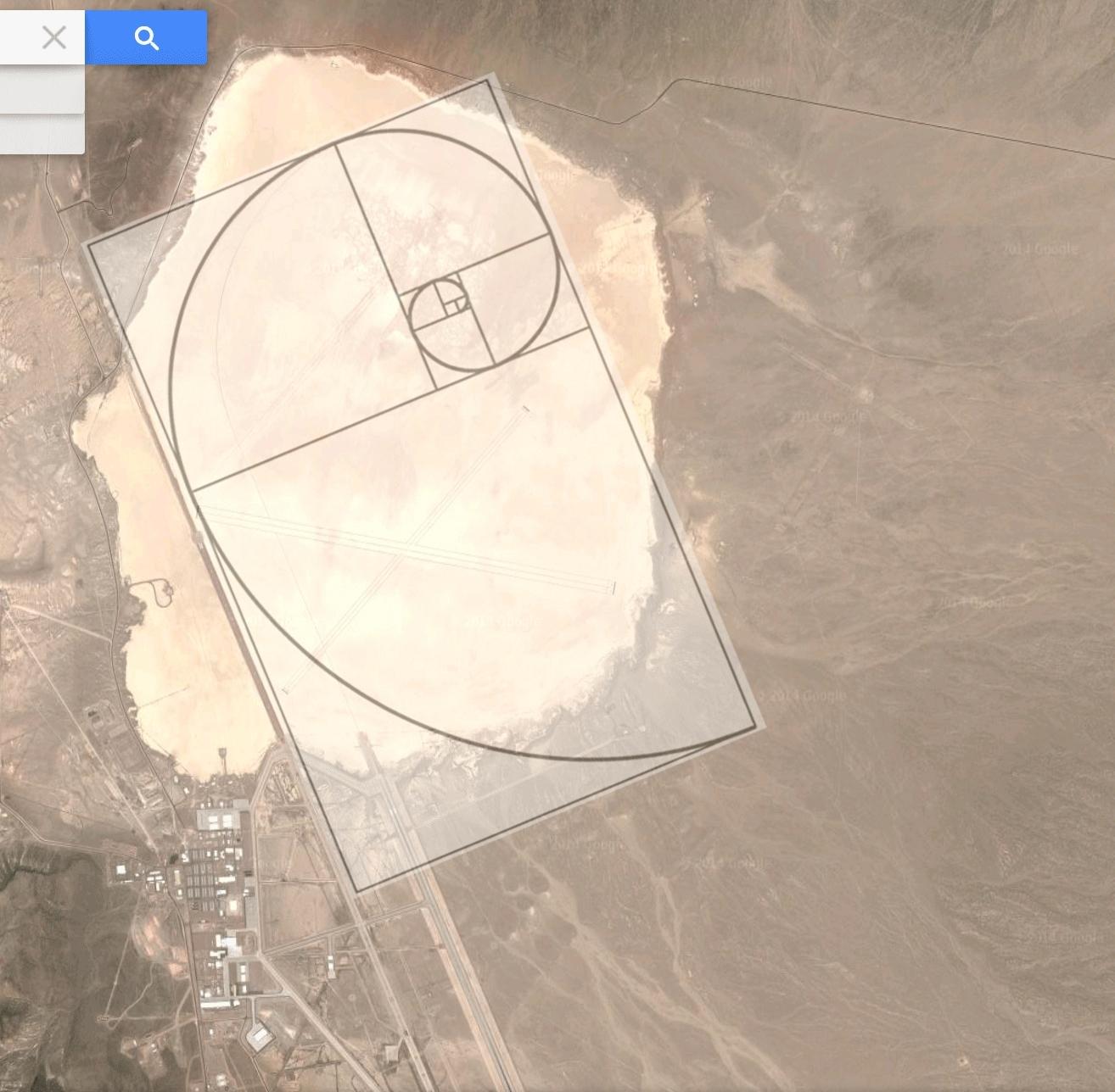 conspiracy, Area51-GoldenSpiral GIFs