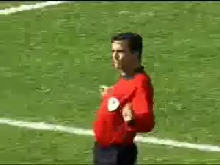 Watch and share GAY SOCCER REFEREE GIFs on Gfycat