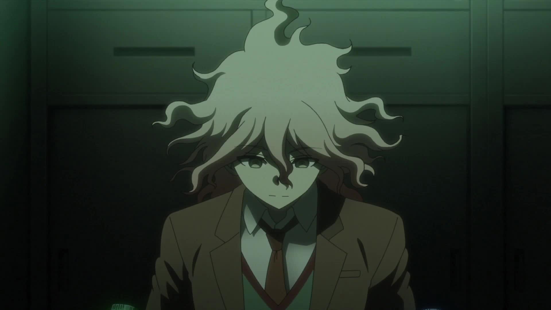 anime, Danganronpa 3 Animeme GIFs