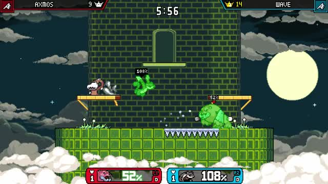 Watch usmash bug? GIF by @axmosg on Gfycat. Discover more rivalsofaether GIFs on Gfycat