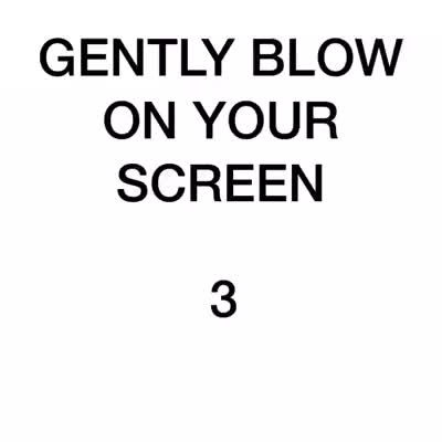 Watch blow gently GIF by @benjaab123 on Gfycat. Discover more funny GIFs on Gfycat