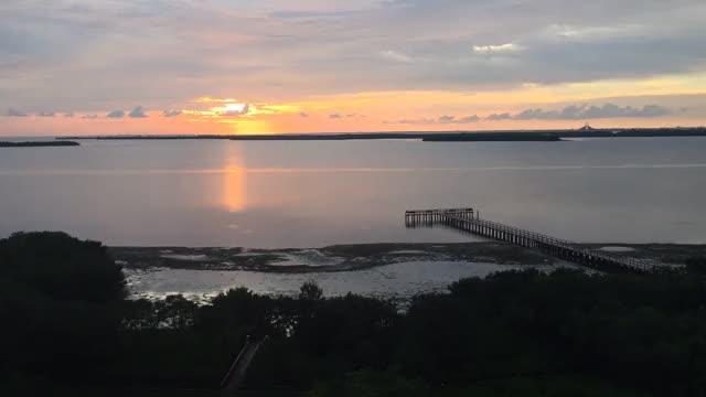 Watch and share Florida Sunset GIFs and Weathergifs GIFs on Gfycat