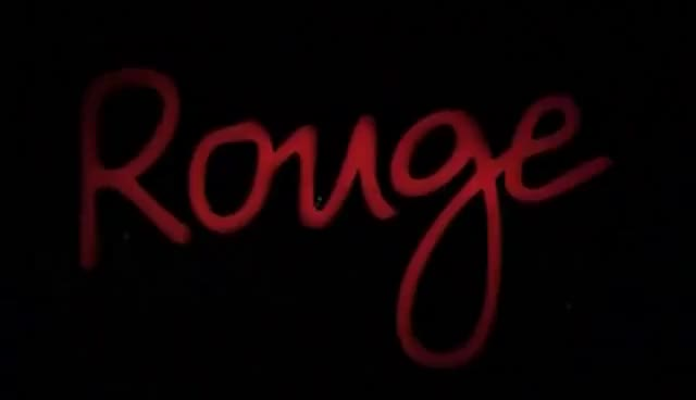 Watch and share Rouge GIFs on Gfycat