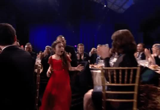 Watch this trending GIF by The GIF Smith (@sannahparker) on Gfycat. Discover more 2018, brooklyn prince, critics choice awards, mindblown, omg, shook, wow GIFs on Gfycat