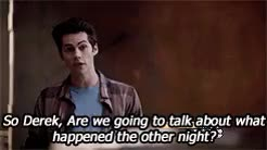 Watch Sterek Au:After a passionate meeting between Stiles and Dere GIF on Gfycat. Discover more But hey at least I tried, Derek Hale, Edit, Edited by me, Gif set, I know it's kinda crappy, Mine, My Edit, My au, My gif set, My writting, Please be good to me, Sterek, Sterek Halestilinski, Sterek au, Sterekedit, Stiles Stilinski, Teen Wolf, This is my first au, otp: pretty good pair, writting GIFs on Gfycat