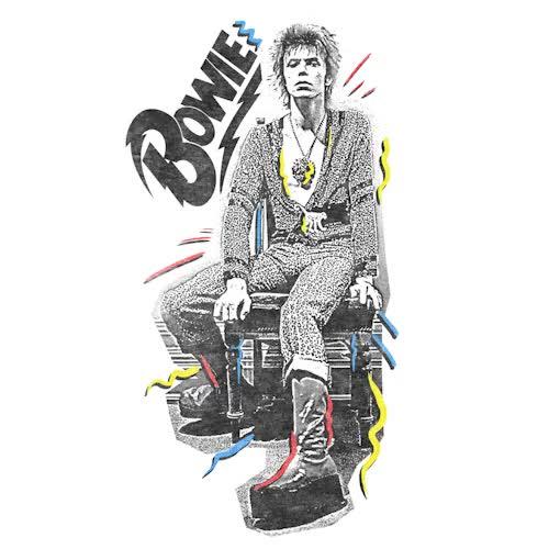 David Bowie Design