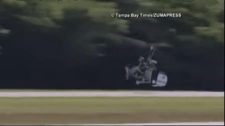 Watch Gyrocopter Flight GIF by Popular Science (@popsci) on Gfycat. Discover more related GIFs on Gfycat