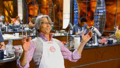Watch Masterchef GIF on Gfycat. Discover more related GIFs on Gfycat