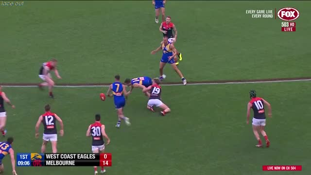 Watch and share Australian Football GIFs and Afl GIFs by Lace out on Gfycat