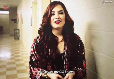 Watch this demi lovato GIF on Gfycat. Discover more demi, demi lovato, demilovato, music GIFs on Gfycat