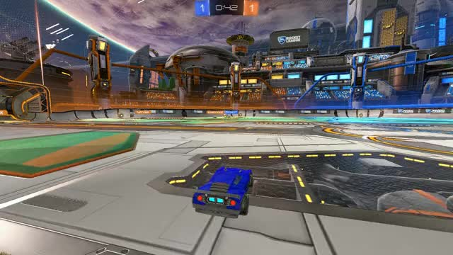 Watch and share Rocket League GIFs and Rebound GIFs by chumpr on Gfycat