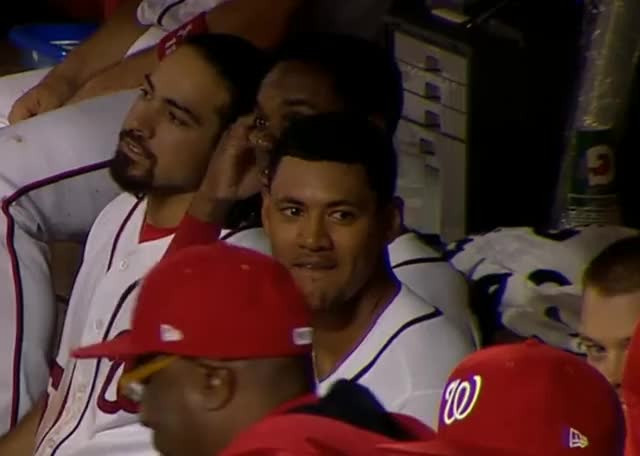 Watch and share Joe Ross Smile GIFs by efitz11 on Gfycat