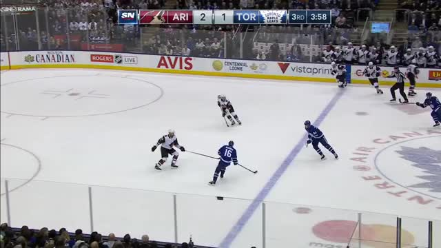 Watch and share Toronto Maple Leafs GIFs and Arizona Coyotes GIFs on Gfycat
