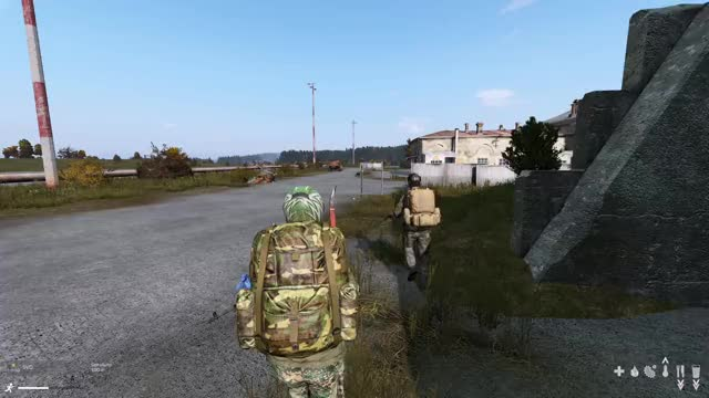 Watch this GIF by Gamer DVR (@xboxdvr) on Gfycat. Discover more DayZGamePreview, eliteH44, xbox, xbox dvr, xbox one GIFs on Gfycat
