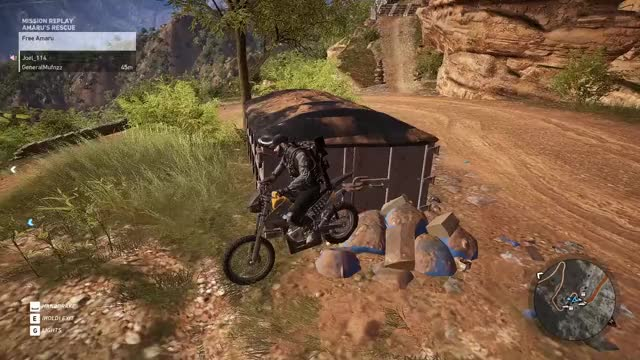 Watch and share Ghost Recon GIFs and Ghostrecon GIFs by Joel on Gfycat