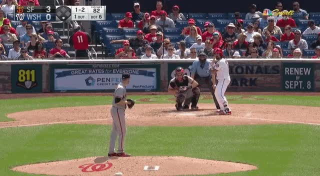 Watch and share Fastballs Rendon Zim GIFs on Gfycat