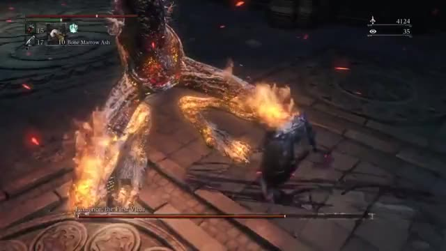 Watch and share Bloodborne GIFs and Ps4share GIFs on Gfycat
