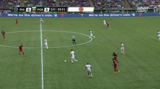 Watch and share Union Too Narrow To Penetrate, No Depth In Attack GIFs by Evercombo on Gfycat