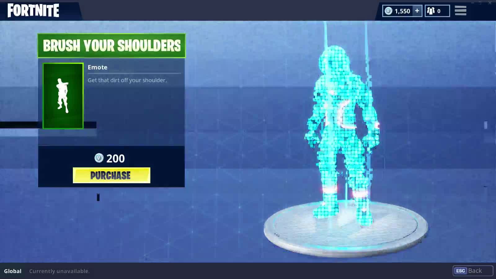 brush your shoulders gif by soullessfire find make share gfycat gifs - brush your shoulders fortnite emote
