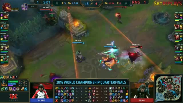 Watch and share League Of Legends GIFs and Skt T1 Replays GIFs on Gfycat