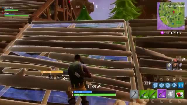 Watch and share Fortnite GIFs and Prefire GIFs on Gfycat