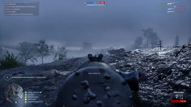 Watch and share Battlefield GIFs and Video Games GIFs on Gfycat
