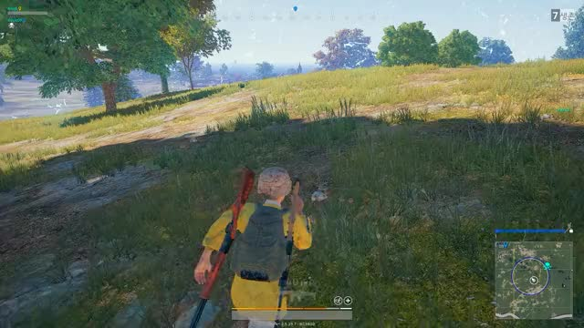 Watch and share PlayerUnknown's Battlegrounds 118 GIFs by tochyion on Gfycat