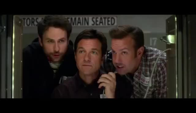 Watch and share Horrible Bosses 2 - Official GIFs on Gfycat