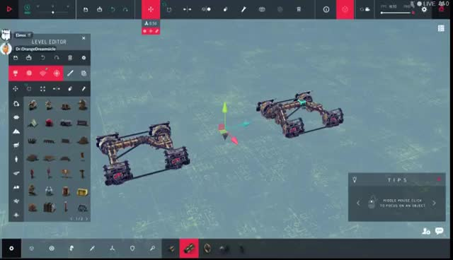 Watch Weapon Demonstration GIF on Gfycat. Discover more Besiege, building, draegast, games, sandbox GIFs on Gfycat