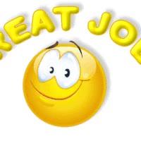 Watch and share Good Job GIFs on Gfycat