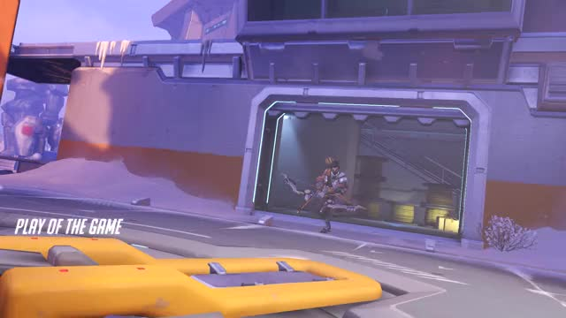 Watch and share Overwatch GIFs and Savepoint GIFs by Melo on Gfycat