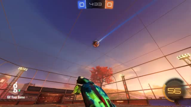 Watch Goal 1: SAR   Calcify GIF by Gif Your Game (@gifyourgame) on Gfycat. Discover more Gif Your Game, GifYourGame, Goal, Rocket League, RocketLeague, SAR   Calcify GIFs on Gfycat
