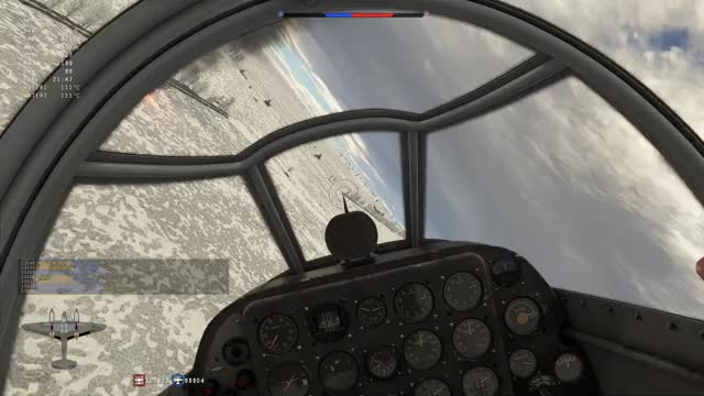 Watch and share Simulator Battle GIFs and War Thunder GIFs by zinzinzibidi on Gfycat