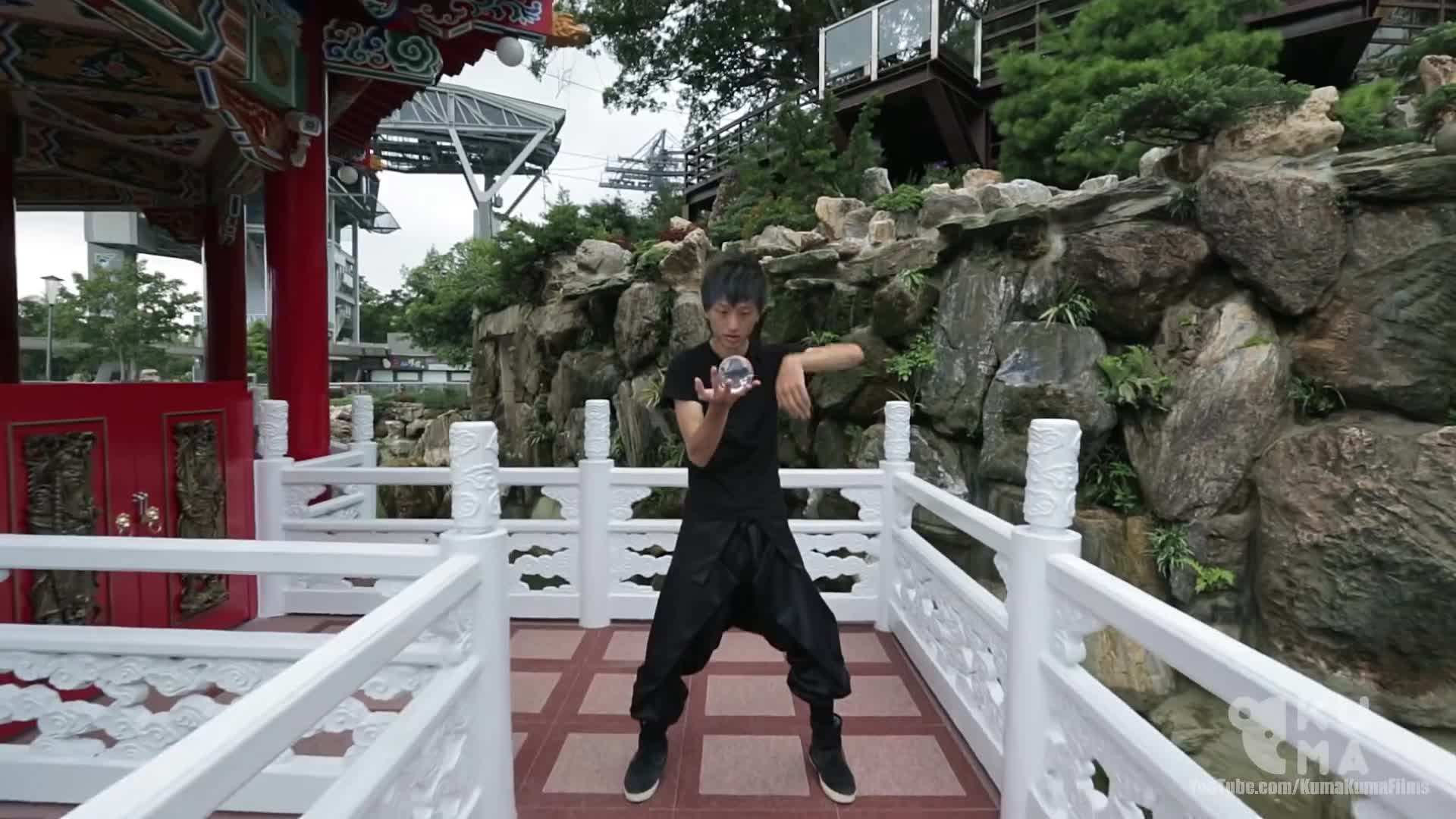 Contact Juggling, Juggling (Hobby), art of ninja, contact, fushigi, hypnotizing, illusion, magic, street performer, taipei, Contact Juggling GIFs