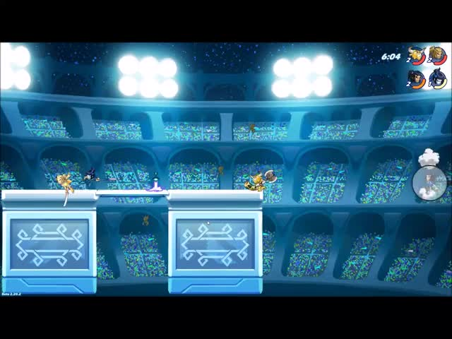 Watch and share Brawlhalla GIFs and Koji GIFs on Gfycat