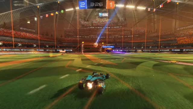 Watch and share Rocket League GIFs and Aerial GIFs by Kosta Berić on Gfycat