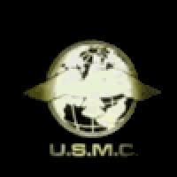 CoD4 USMC Logo GIFs