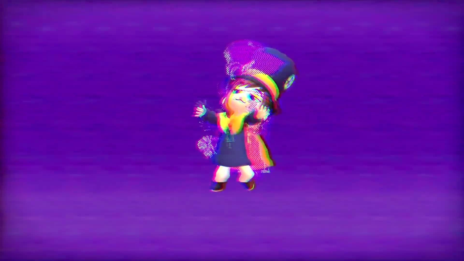 Collectathon, Gaming, Gears for Breakfast, Hat in Time, Platformer, Video Game, Peace and Tranquility GIFs