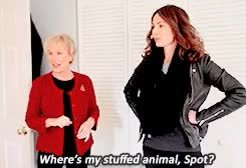 Watch and share The Best Thing Ever GIFs and Laura Benanti GIFs on Gfycat