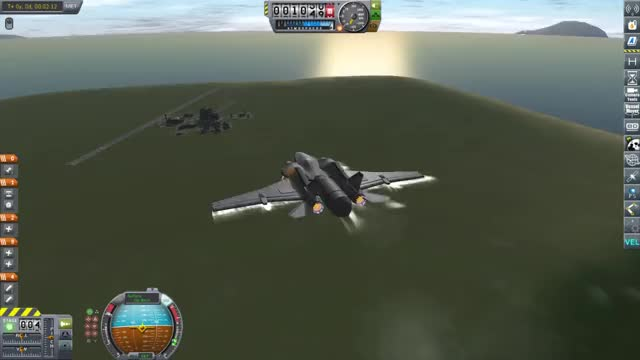Watch Cluster bomb cluster bomb GIF by Obsidian (@achroma) on Gfycat. Discover more bomb, kerbalspaceprogram, ksp GIFs on Gfycat