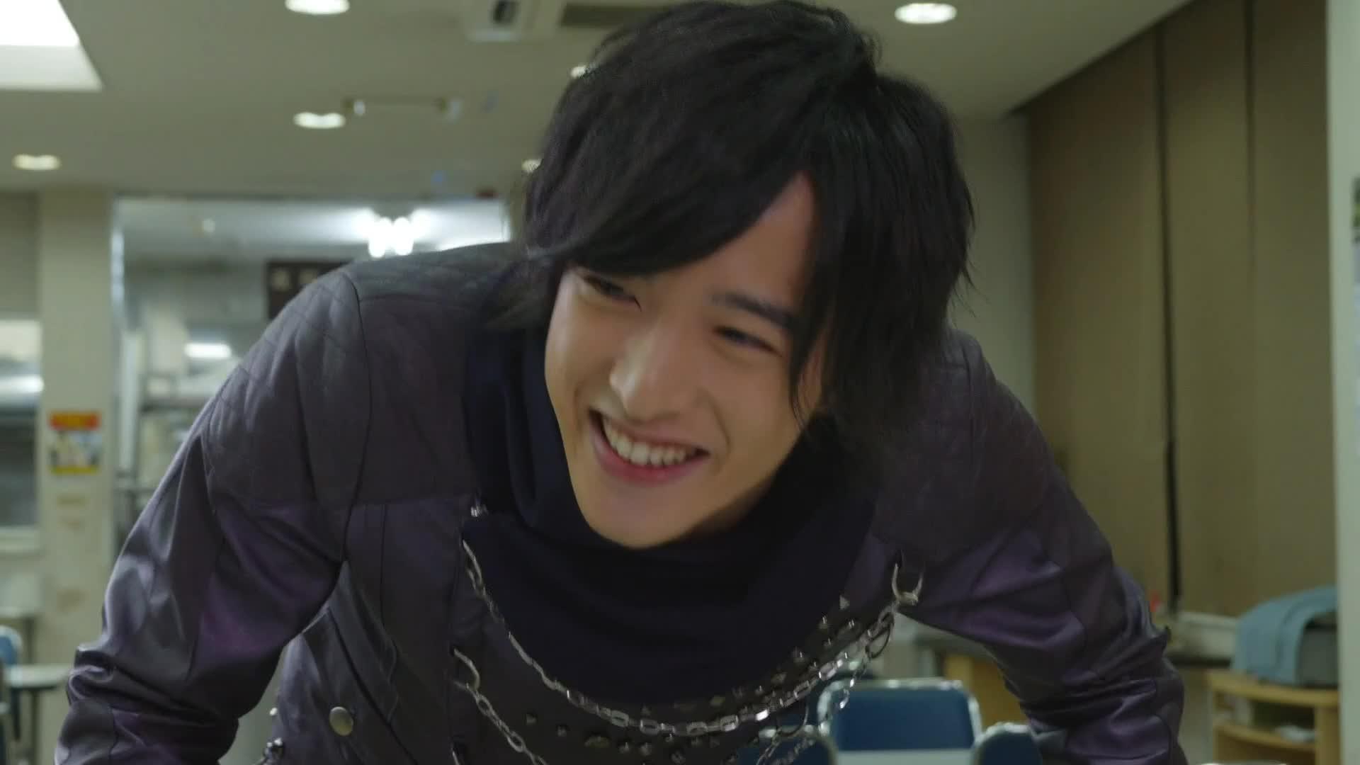 Chase, Chaser, Drive, Kamen Rider Drive, Mach, Toku, Tokusatsu, Smile GIFs